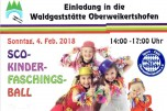 2017.02.04 Kinderfasching
