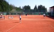 Tennistreff am Freitag